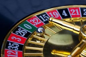 Gambling Wheel