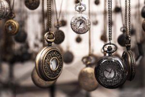 Antique Stopwatches