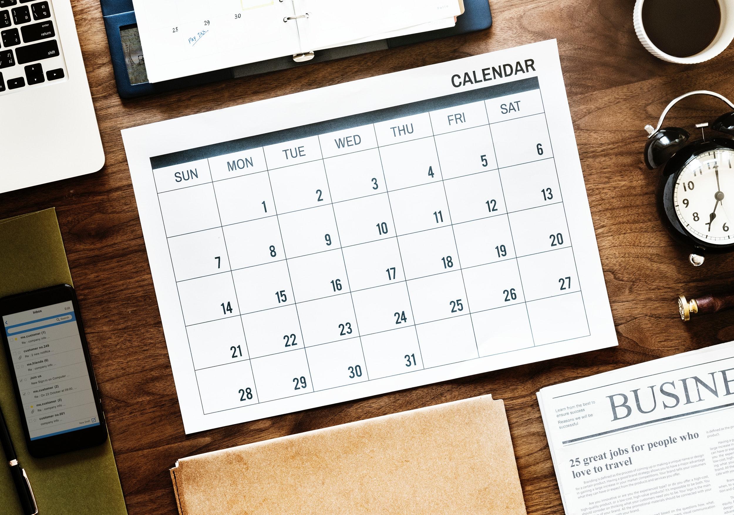 agenda-appointment-business-calendar