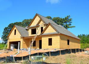 Building a House a Valuable Asset